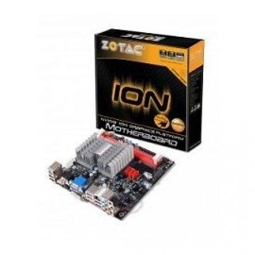 Zotac IONITX-C-U Atom N230 Mainboard (90 W, PSU ITX, Intel Motherboard)