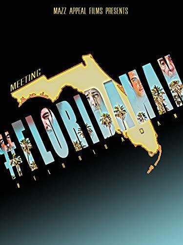 Meeting #FloridaMan