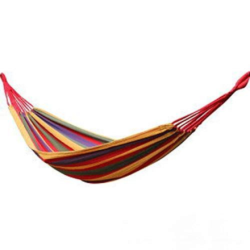 NEUTRAL Hamac portable d'extérieur pour camping, voyage, randonnée, activités de plein air