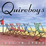 Songtexte von The Quireboys - Lost in Space