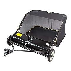 DEMA veegmachine 95 cm voor ATV*