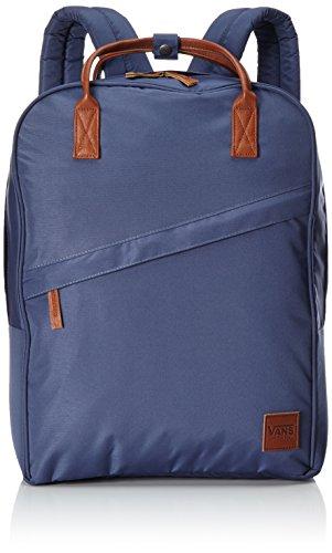 Vans Standout Backpack Rucksack, 38 cm, 20 L, Crown blau