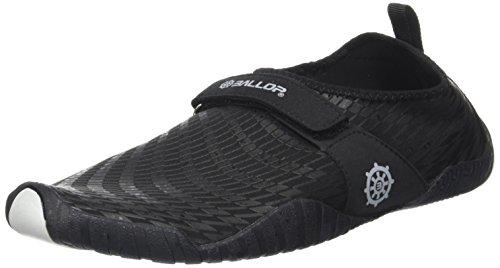 BALLOP Patrol, Schuhe Unisex Erwachsene, Unisex - Erwachsene, Patrol, schwarz