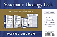 Systematic Theology: A Complete Introduction to Biblical Doctrine