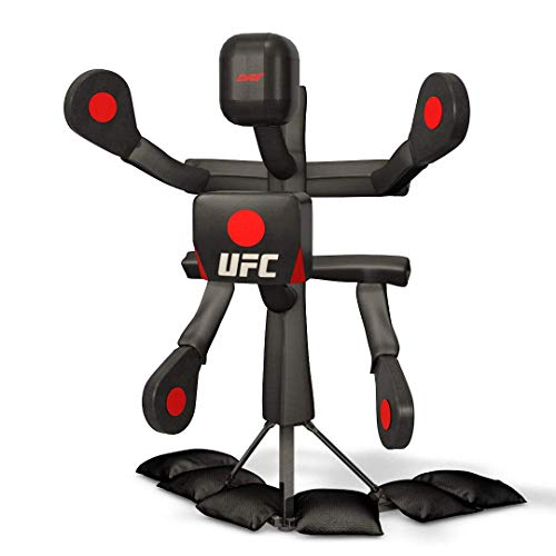 BAS UFC Body Action System X2 - Professional Freestanding Home Training...