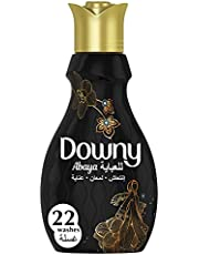 Downy Abaya Concentrate Fabric Softener, 880ml