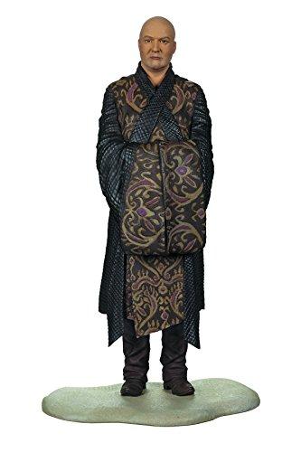 Action Figure Game Of Thrones Varys Dark Horse Game Of Thrones Varys Multicores