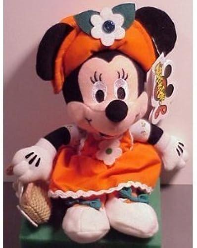 Envíos y devoluciones gratis. Minnie Mouse May May May Birthstone 8 Plush Bean Bag Doll by Disney  ventas en linea