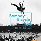 Songtexte von Bombay Bicycle Club - I Had the Blues but I Shook Them Loose