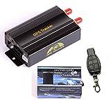 Coban Vehicle Tracker TK103b Car GPS GSM GPRS Tracking Devices