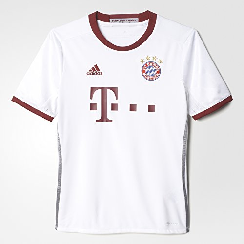 Adidas Youth 16/17 Bayern Replica 3Rd Jersey