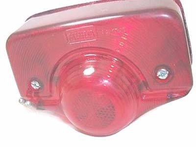 Comté de Enfield Royal Enfield Bullet arrière Tail Light Kit de montage