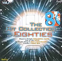 Hit Collection of the Eighties, Vol.1