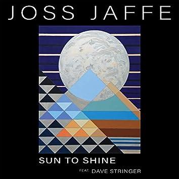 Sun To Shine (feat. Dave Stringer)