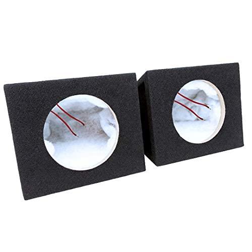 """Atrend Bbox SC6.5PRB 6.5"""" Pro Audio Tuned Speaker Enclosures (2)"""