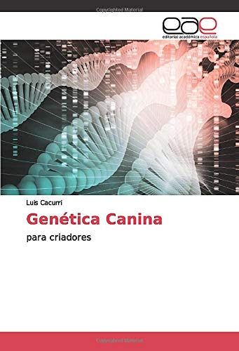 Genética Canina: para criadores