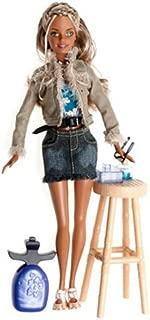 Mattel Cali Girl So Excellent Earrings - Barbie