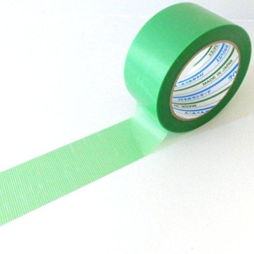 ダイヤテックスパイオランクロス養生用テープY-09GR50mm×25m緑[マスキングテープ]