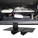 JDMCAR Glove Box Insert ABS Organizer Compatible with Toyota Tacoma (2016 - 2019 2020 2021...