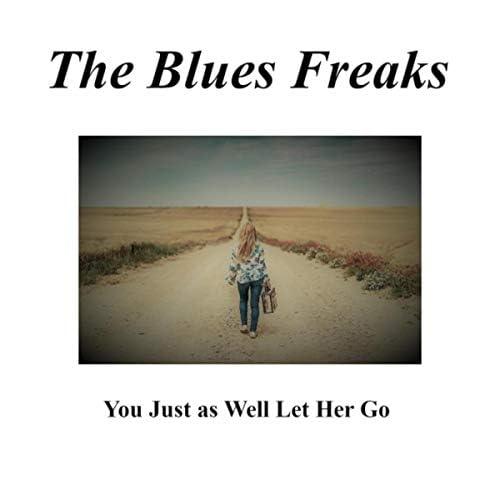 The Blues Freaks