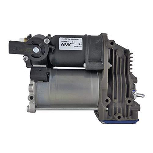 AMK automotive A2018 Kompressor, Druckluftanlage