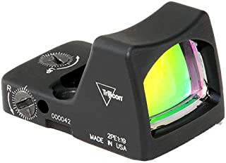 Best trijicon rm02 for sale Reviews