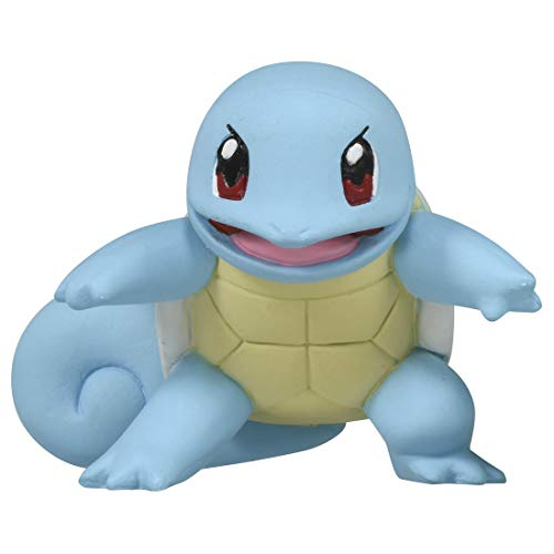 TAKARA TOMY Pokemon Monster Collection Moncolle MS-13 Squirtle Carapuce Schiggy