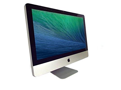 Apple iMac A1311 21.5in Desktop, Intel Core i5 2.50GHz, 16GB RAM, 500GB MC309LL/A (Renewed)