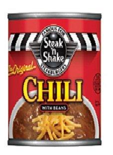 Best steak and shake chili Reviews
