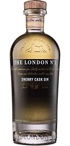 The London Nº1 Sherry Cask Ginebra Premium - 700 ml