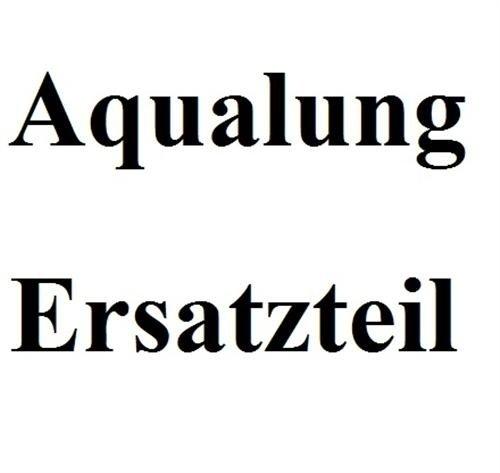 Aqua Lung protección 15 L red roughttrade - negro - 13812