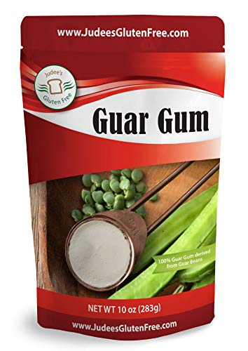 Judee's Guar Gum Powder - Low-Carb, Keto