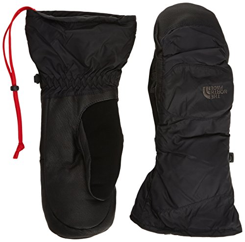 The North Face Nuptse Mitaines Homme, Noir, FR : S (Taille Fabricant : S)