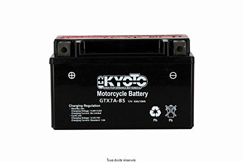 Batería Kyoto YTX7A-BS