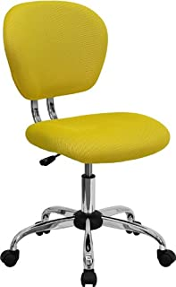 Best yellow computer chairs Reviews