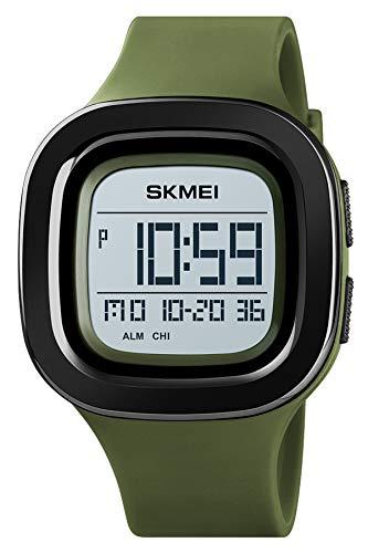 Reloj - SKMEI - Para Hombre - Lemaiskm1580grün