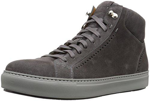 Magnanni Herren Carlo Fashion Sneaker, Grau (grau), 43 EU