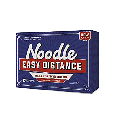 TaylorMade 2018 Noodle Easy