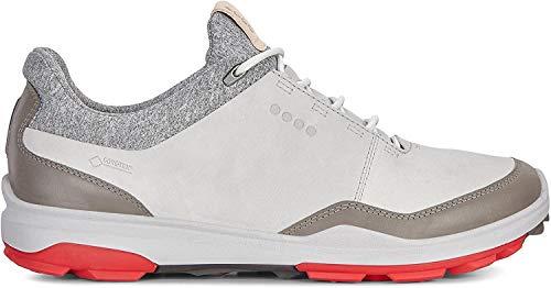 Chaussures de golf ECCO Biom Hybrid 3 Gore-tex pour homme,...