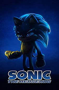 Sonic The Hedgehog: Screenplay by [Meredith Day]