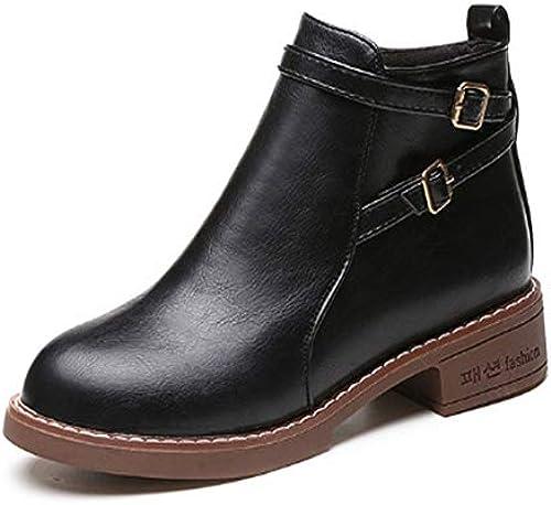 Schuhe, für Schnürung Fuxitoggo von Korrespondenz 35) Größe