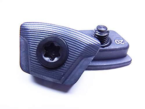 NEO PLUS PING ピン G425 MAX/LST/SFT フェアウェイウッド Fw/ハイブリッド Hybrid 用ソール ウェイト 4g/7g/10g/13g/16g/19g/20g 単品 (16)