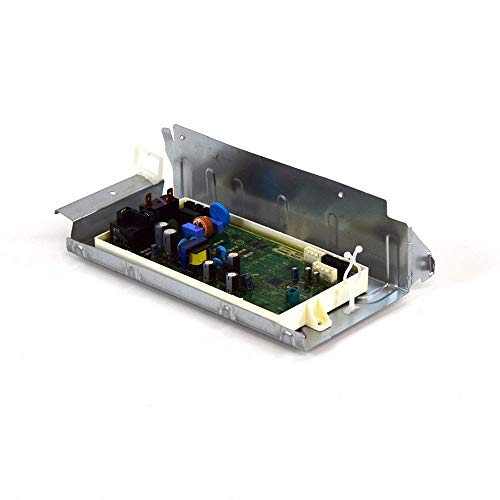 Samsung DC92-01596D Dryer Electronic Control Board Genuine Original Equipment Manufacturer (OEM) Part