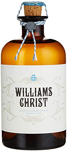 Eugen Schmidt Söhne Williams Christ Obstbrände, 0.5 l