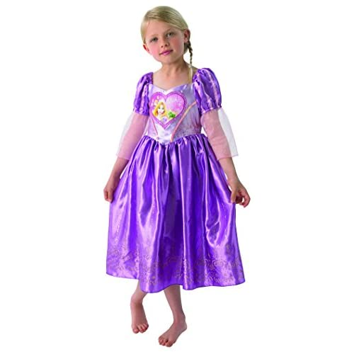 Rubie's Disney COSTUME per Bambini, L, IT610281-L