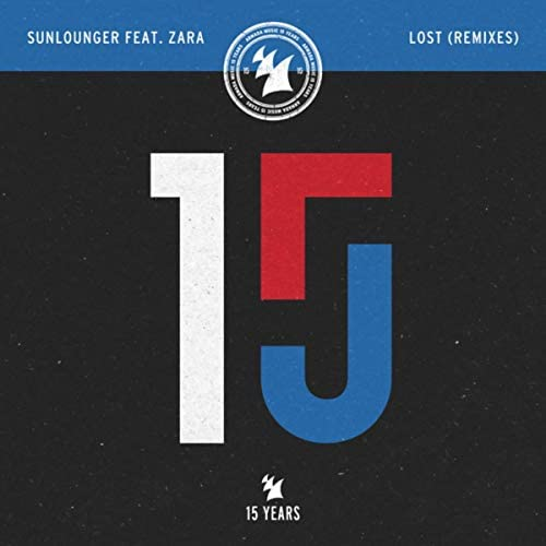 Sunlounger feat. Zara