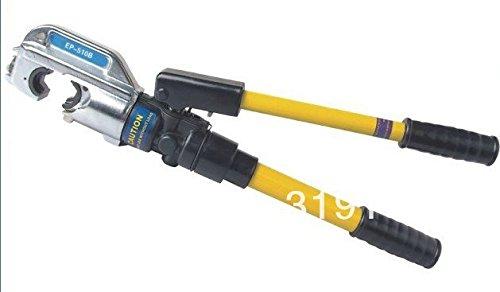 Top Safe 8Hexagonal Dies 50–400mm2cavo Lug Criming pinza idraulica Press Tool ep-510