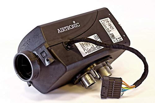 Eberspächer Luftheizungen Airtronic D2 24V Diesel