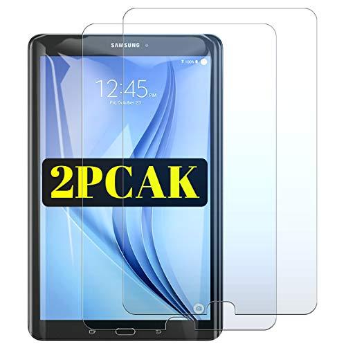 Protector de pantalla para Samsung Galaxy Tabs e9.6 de 9,6 pulgadas (vidrio templado, dureza 9H, 0,3 mm, galaxt para SM T560 SM-T560 T561)