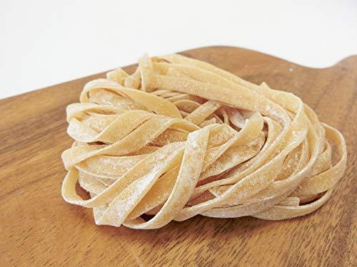 糖質80%オフ ローカーボパスタ 平麺80g (24玉)【本格生パスタ 低糖質麺 糖質オフ麺 低糖質パスタ】
